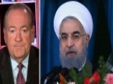 Huckabee: 'Stupid' Iran Deal Needs To Be Totally Reversed