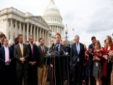 House Freedom Caucus Supports ObamaCare Replacement