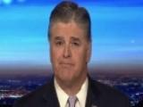 Hannity: Stifling Of Speech Should Trouble Every American