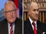 Hoekstra Floats Ray Kelly For FBI, Calls WH Leaks 'damaging'