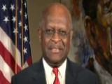 Herman Cain: Let The President Know You Have His Back