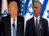 How Does Trump's Mideast Trip Differ From Obama's Visit?