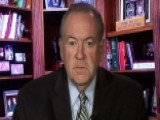 Huckabee: Leakers Working Against The Safety Of Americans