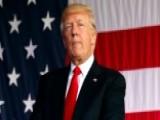 How Do We Bridge The Divide Against President Trump?