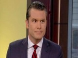 Hegseth: Withdrawing From Paris Climate Deal Is A Win-win