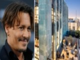Hot Houses: Johnny Depp's Art Deco Apartment