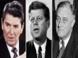 How Past Presidents Have Handled Health Crises
