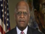 Herman Cain On Paris Deal Exit: The Sky Is Not Falling