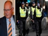 Hoekstra Explains Why UK Terror Threat Level Was Lowered