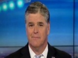 Hannity: Winner Is A Small Fish In The Deep State Pond