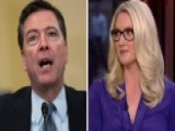 Harf: Comey Outlined Very Inappropriate Behavior By Trump