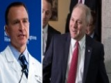 Hospital: Rep. Steve Scalise Now In Serious Condition