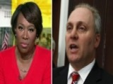 Howard Kurtz: Joy-Ann Reid's Scalise Remarks Are 'appalling'