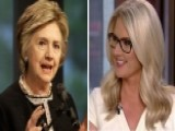 Harf: I Don't Think Hillary Is The Future Of The Dem Party