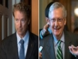 Health Care Delay Highlights Split Within The GOP