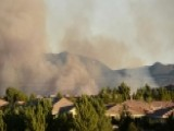 Hot, Dry Conditions Fuel Western Wildfires