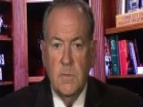Huckabee: Obama Should Have Gone Through Congress For DACA
