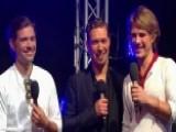 Hanson Celebrates 25th Anniversary With World Tour