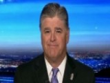 Hannity: Real Collusion Is Between Democrats And The Media