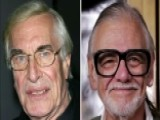 Hollywood Mourns Losses Of Martin Landau, George Romero