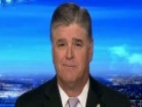 Hannity: Why Are Liberals So Angry At President Trump?