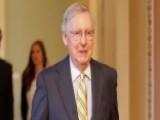 Healthcare Bill Flatlines In The Senate