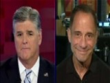 Harvey Levin: Justice Wasn't Served In Either OJ Case