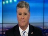 Hannity To GOP Lawmakers: Do Your Job Or Get Out Of The Way