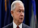 How Would Congress React If Trump Dismissed Sessions?