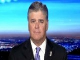 Hannity: White House Staff Working In Political Warzone