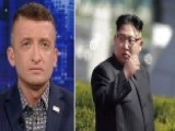 How Far Is The US Willing To Go To Curb NKorean Aggression?