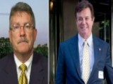 Hosko: Raid Suggests FBI Felt Manafort Was Holding Back Info