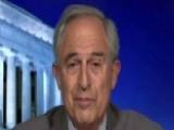 Hannity, Davis Debate Double Standard On Clinton Scandals
