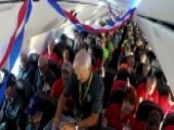 Honor Flight Gives Vietnam Vets A Long-deserved Welcome Home