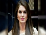 Hope Hicks Named Interim Communications Director