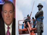 Huckabee: We Don't Learn If We Obliterate History