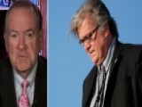 Huckabee: Bannon Is Going To Be Happier Without Restrictions