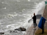 Hurricane Harvey Storm Surge Could Bring 53 Inches Of Rain