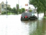 Houston Faces Threat Of 'catastrophic' Flooding Event