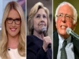 Harf: Clinton, Sanders Are Not The Future Of The Dem Party