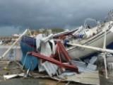 Hurricane Irma Leaves Path Of Destruction Across Caribbean