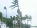 Hurricane Irma Causing Power Outages In Palm Beach County
