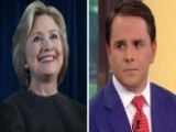 Holmes: Hillary Has An Astounding Lack Of Self-awareness