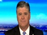 Hannity: President Trump Is Done Waiting On McConnell