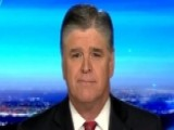 Hannity: The Wall Better Be Part Of Trump's Deal