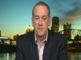Huckabee: President Trump's Base Will Stay With Him