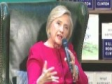 Hillary Wants Electoral College Abolished: Sour Grapes?