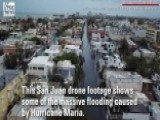 Hurricane Maria: Drone Footage Shows Devastation