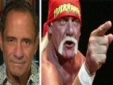 Harvey Levin Talks Hulk Hogan Episode Of 'OBJECTified'