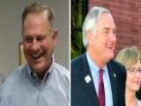 Heated Senate Runoff Race Nears Conclusion Alabama